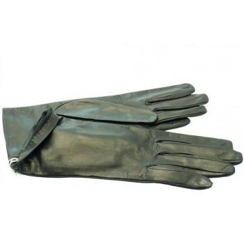 gants femme saxe