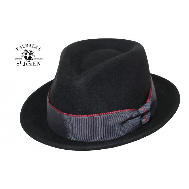 chapeau dame - JHONY2 - 74,60 € - Falbalas st junien