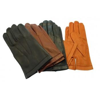 gants homme agneau