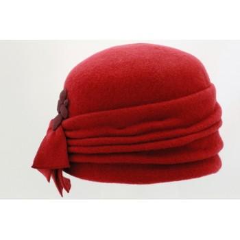 bonnet dame - DALIDA - 69,30 € - Falbalas st junien