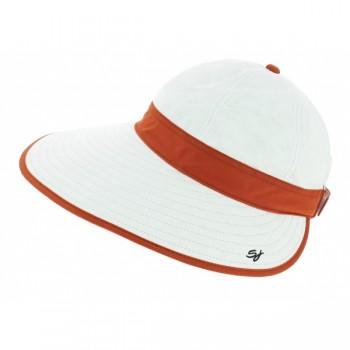 Soway casquettes visières croisette anti-uv