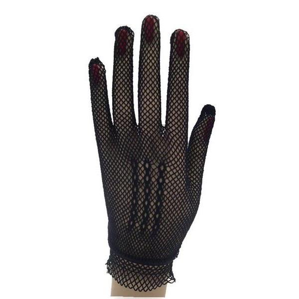 gant femme cérémonie - 358005 - 19,50 € - Falbalas st junien
