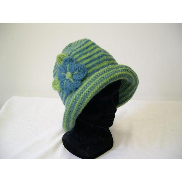 chapeau femme - 40996 - 39,50 € - Falbalas st junien