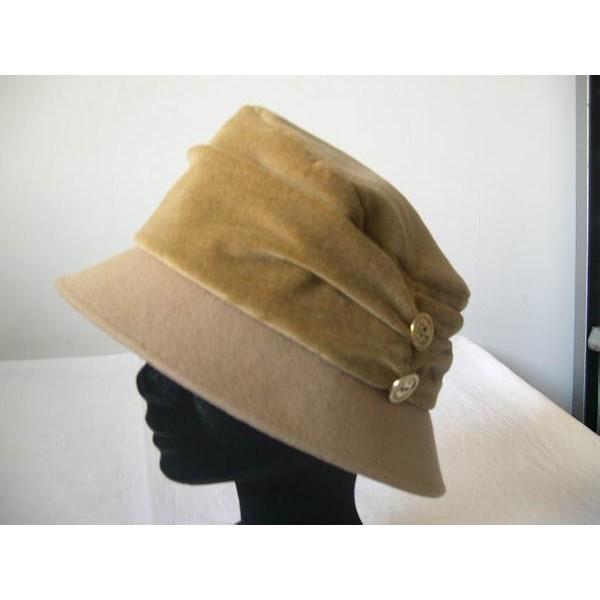 chapeau femme - 4105 - 59,70 € - Falbalas st junien