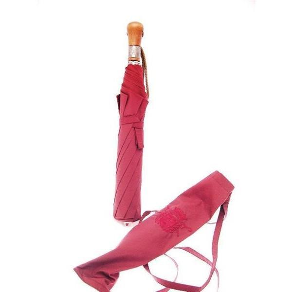 Parapluie de Cherbourg femme, livré avec sa housse - PLI/D/TT - 184,50 € - Falbalas st junien