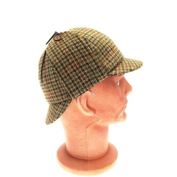chapeau mixte - HOLMES928/302 - 84,10 € - Falbalas st junien