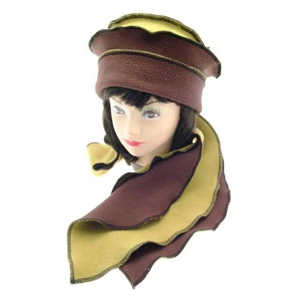 large choix de designs limpide en vue remise spéciale de Berets femme-beret dame-FALBALAS SAINT JUNIEN