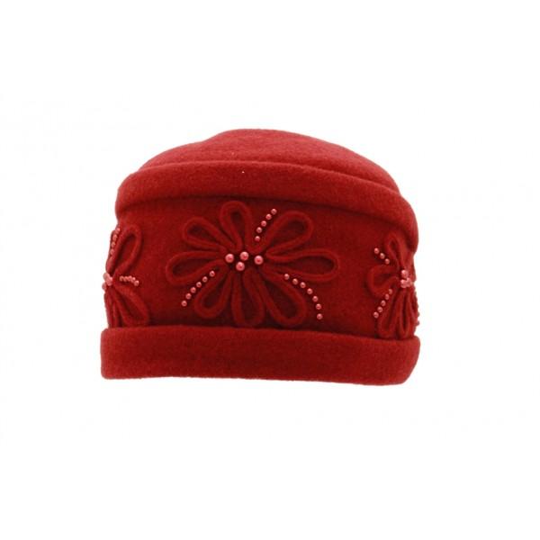 chapeau femme - GRACE - 69,30 € - Falbalas st junien