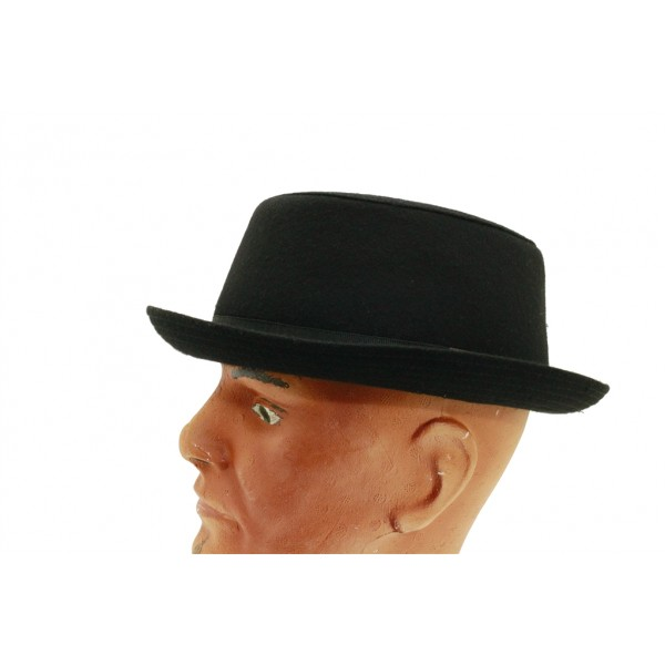 Mida Le POKPIE chapeau homme - PORKPIE - 49,70 € - Falbalas st junien
