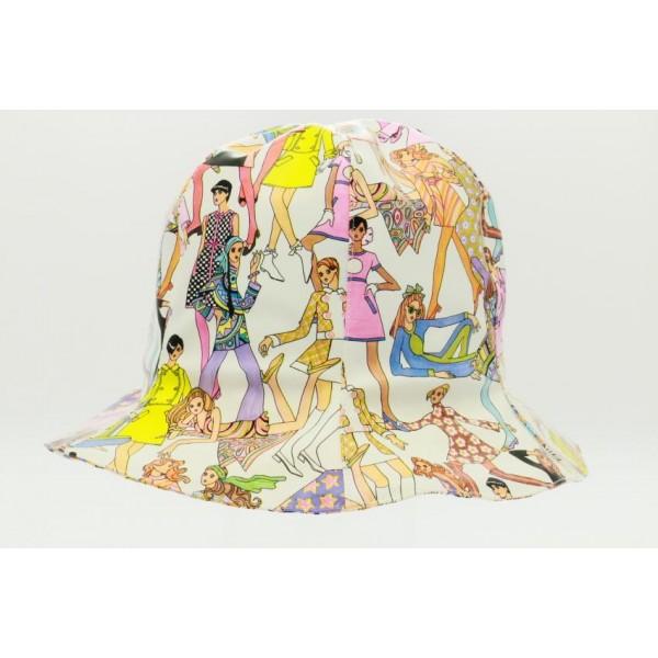 chapeau dame - GIROFLÉE - 59,80 € - Falbalas st junien