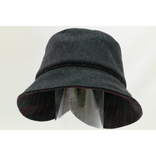 chapeau dame - 744/682/3996 - 59,60 € - Falbalas st junien