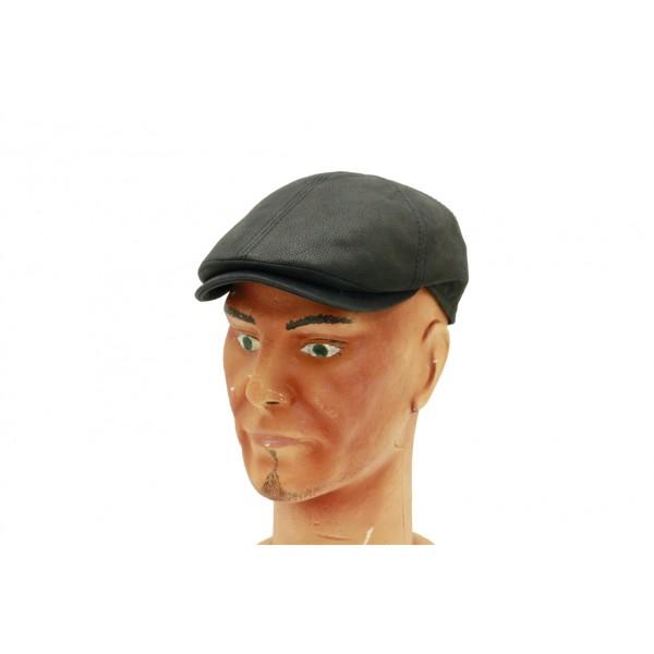 Casquette Homme Cuir - MILANO - 74,70 € - Falbalas st junien