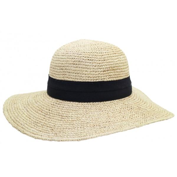 Chapeau Femme de soleil - E17018 - 49,80 € - Falbalas st junien