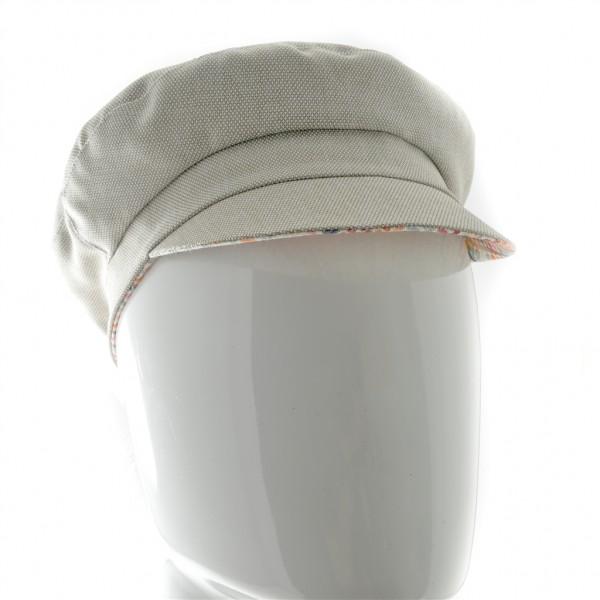 Mtm Casquette ronde réversible pour femme en coton - PICO - 44,80 € - Falbalas st junien