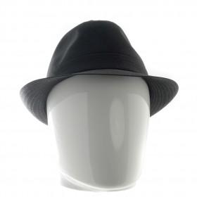 Mida chapeau homme forme trilby en coton - 44T310 - 39,60 € - Falbalas st junien