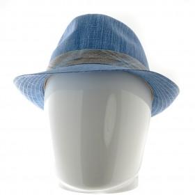 Mida chapeau homme en lin - 44TVELIERO - 49,30 € - Falbalas st junien