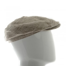 Stetson Casquette gavroche très décontractée anti UV 40+ - BROOKLIN 6643501 - 74,80 € - Falbalas st junien