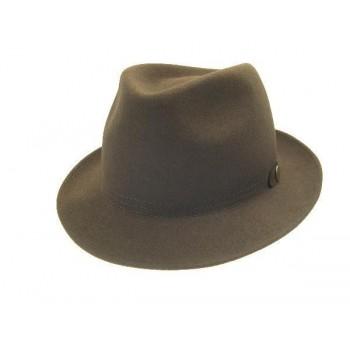 falbalas saint junien - chapeau dame feutre poil 84,60 € Chapeaux femme