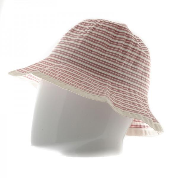 Chapeau femme en polyester parfait pour le soleil - 48765F - 49,80 € - Falbalas st junien