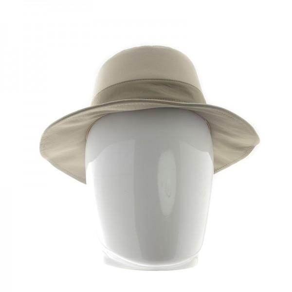 Chapeau bob homme gote-tex imperméable anti-uv - 6318/9878/3 - 69,50 € - Falbalas st junien
