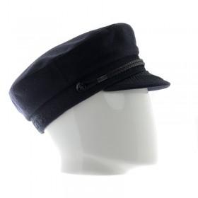 Casquette de marin caban camaret bleu marine - CAMARET1202 - 35,00 € - Falbalas st junien