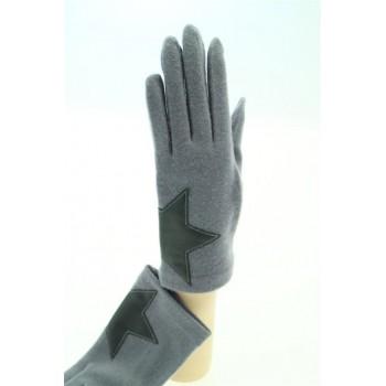 gants femme laine