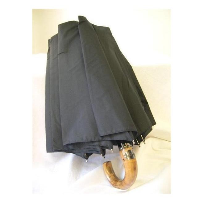 Parapluie Pierre Vaux pour homme de fabrication 100 % française
