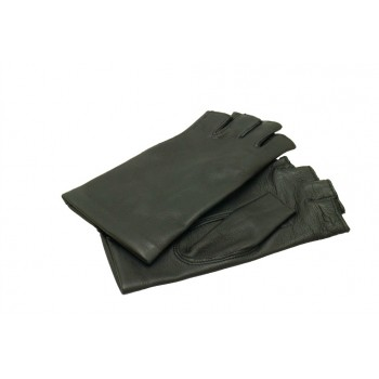 gant femme agneau doublé soie