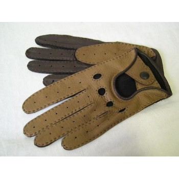 Falbalas saint junien gants auto femme 271CMND