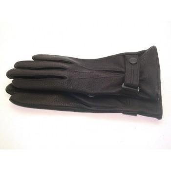 gants cerf femme