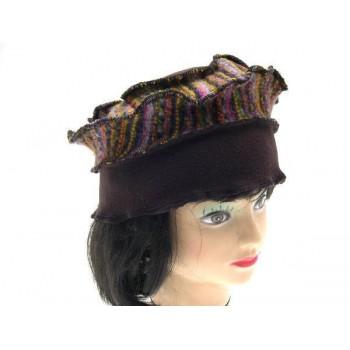 falbalas saint junien - beret femme 59,60 € Berets femme