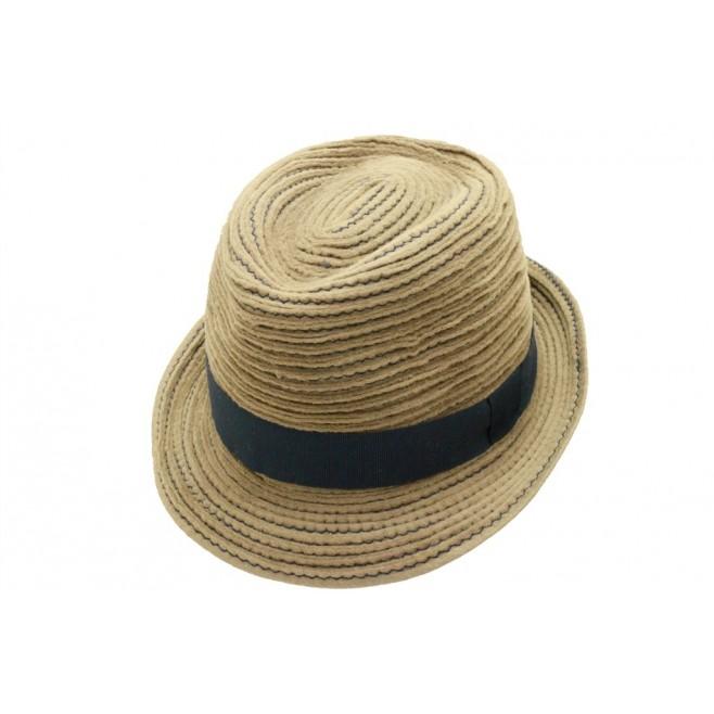 Chapeau Femme Trilby