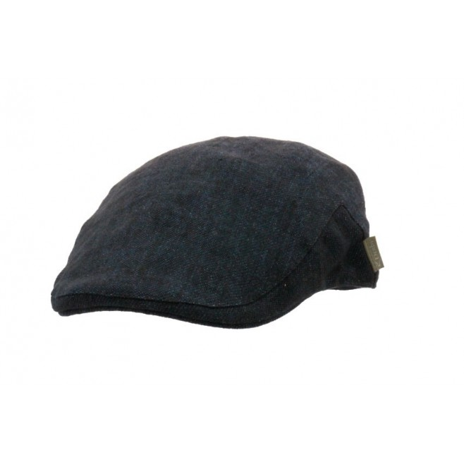 casquette plate homme