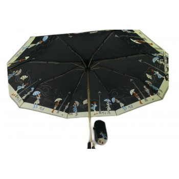 Falbalas saint junien Parapluie femme Jolie Madame 1777