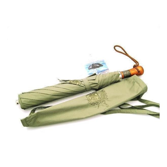 Parapluie de Cherbourg femme, livré avec sa housse