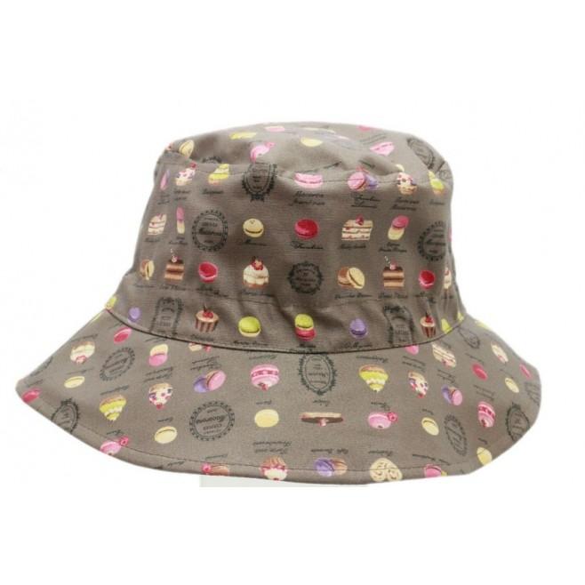Chapeau Femme de pluie