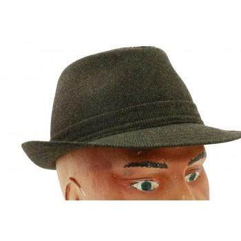 falbalas saint junien - Chapeau petit bord 49,10 € Chapeaux homme