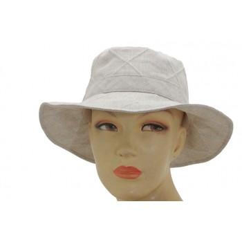Chapeaux femme idéal pour la plage