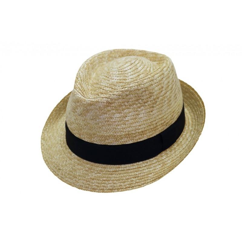 chapeaux homme chapeau de paille falbalas saint junien. Black Bedroom Furniture Sets. Home Design Ideas