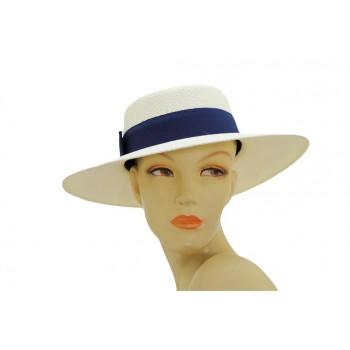 falbalas saint junien - Capeline panama 79,20 € Chapeaux femme