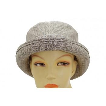 Chapeau pluie femme