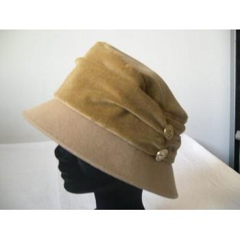 chapeau femme