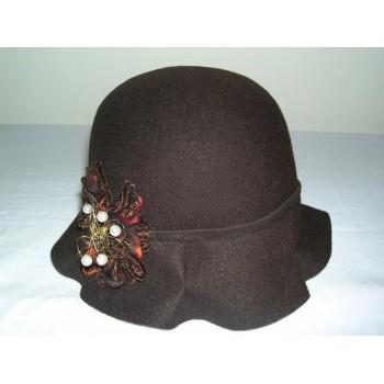 chapeau dame