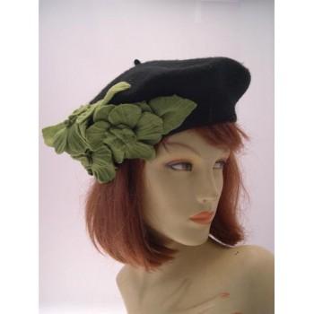 beret femme