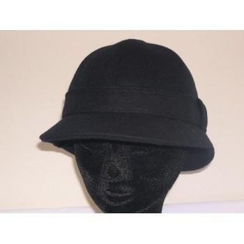 casque anglais femme